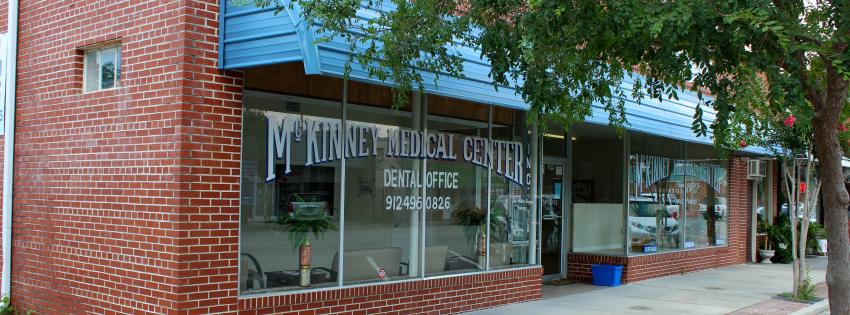 MMC - Folkston Dental Site